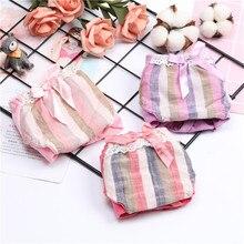Yenlice Panties Women Fashion Cozy Lingerie Briefs High Quality Cotton Low Waist Girls Cute Panty female Underwear