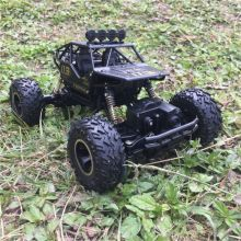 1:16 4WD Monster Truck Off-Road Vehicle Remote Control Buggy Crawler Car  634F
