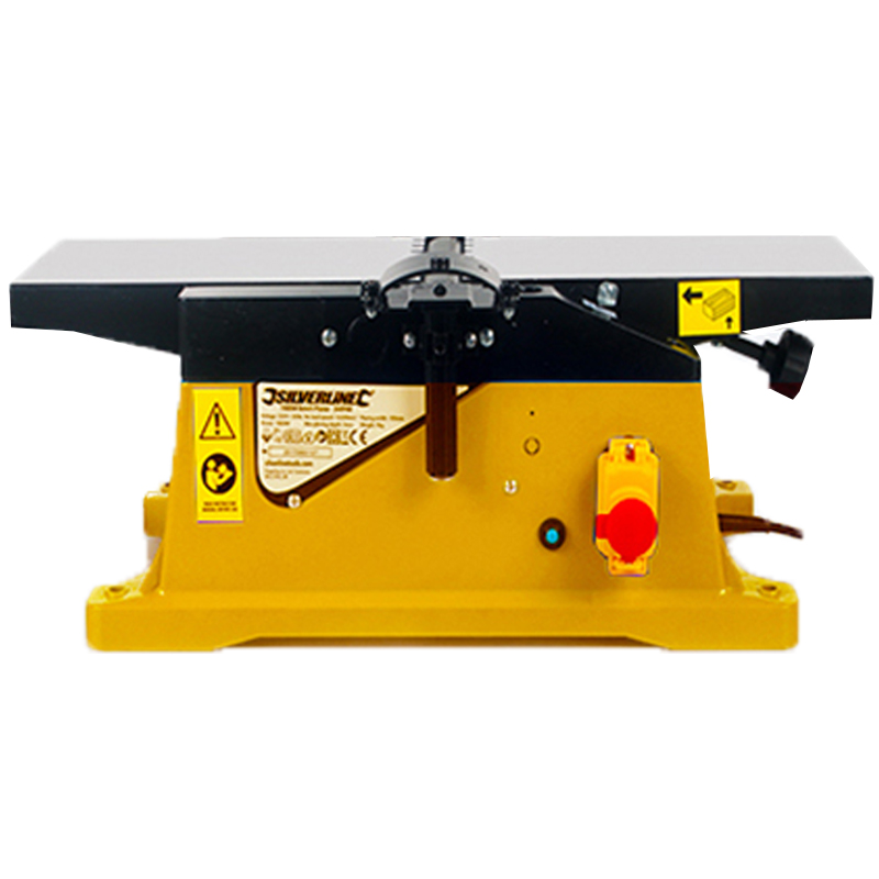 Planer Table Woodworking Planer Household Electric Tools Multi-Function Electric Planer Small Planer Table Planing Planer