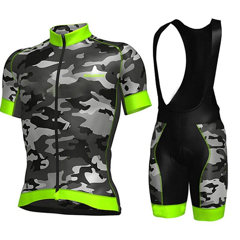 Cycling Jersey Set 2020 Nw Pro Team Cycling Clothing MTB Cycling Bib Shorts Men Bike Jersey Set Ropa Ciclismo Triathlon Kit