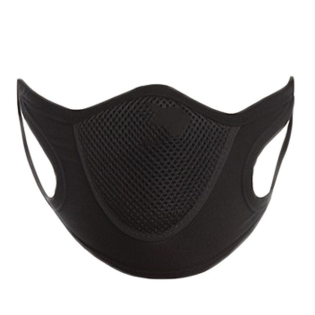 Top 2020  Masks Scarf Breathable - Dust-proof Anti-ultraviolet 4