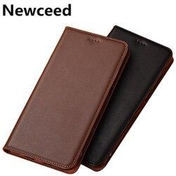 На Алиэкспресс купить чехол для смартфона high quality cow split leather phone case card slot for oppo realme 5 pro/realme 5/realme 5s/realme 3/realme 3 pro phone cover