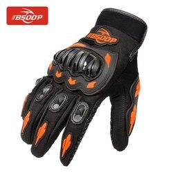 Motorcycle Gloves Motocross Guantes Gloves For KTM Duke 200 390 125 RC125 RC200 RC390 125Duke Yamaha FZ1 FZ6 FZ8 XJ6 MT-07 MT-09