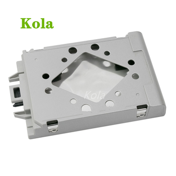Original For Panasonic Toughbook CF-C1 CF C1 HDD Hard Disk Drive Case Base Caddy Rail W/ connector cable DFKE1123 PDFUP1872YA 1