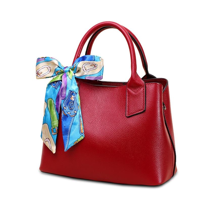 Bolsa de couro genuíno mulher bolsa destacável alça crossbody mini bolsa zip encerramento multi função bolsos aleta