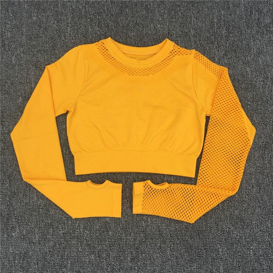 0318BOE Yellow Top