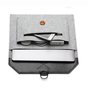 Чехол для ноутбука Hp Pavilion G6 Envy M6 Spectre X360 13,3 15,6 дюйма, мягкий чехол для Dell Xps 15 13 E545