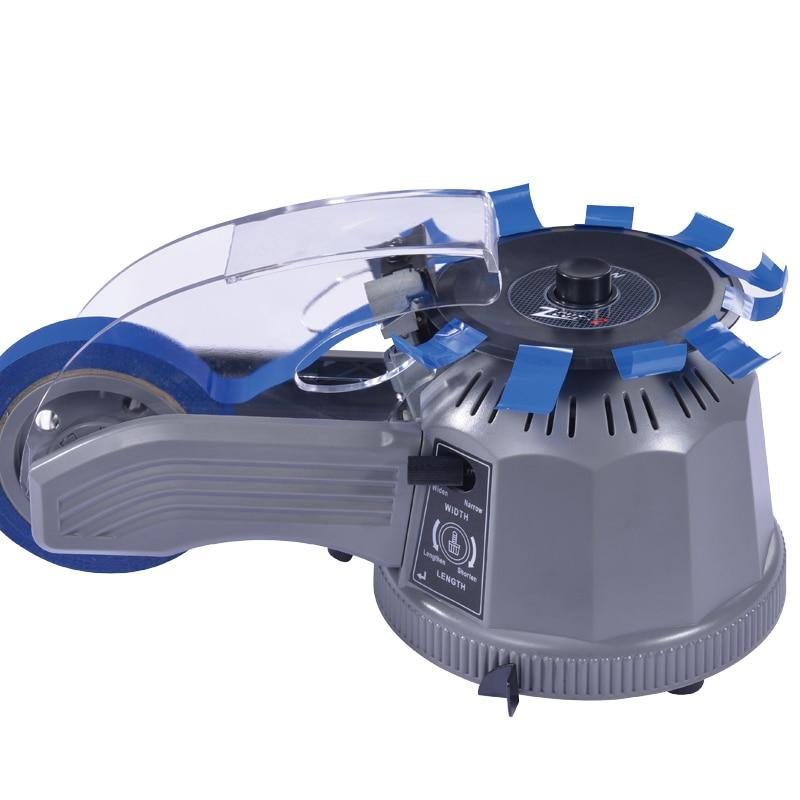 zcut-2 Automatic Tape Cutting Machine Small Special Cutting Narrow Narrow Tape Machine Turntable Tape Cutting Machine