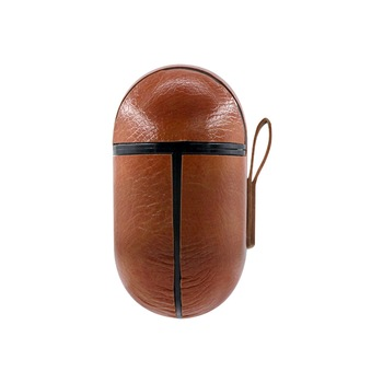 PU Leather Case for AirPods Pro 4
