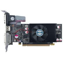 1pc Geforce Chipset Graphics Card GT610 1GB DDR2 Gaming Video Card 1GB Super GPU for PC Computer and LP Case Free Shipping