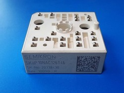 Free shipping NEW SKIIP10NAC126T46 MODULE