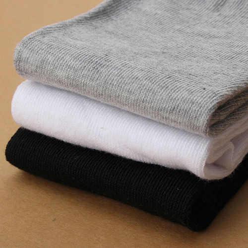 Kaus Kaki 1 Pasang Unisex Jepang Kimono Flip Flop Sandal Split Toe Tabi Ninja Geta Kaus Kaki