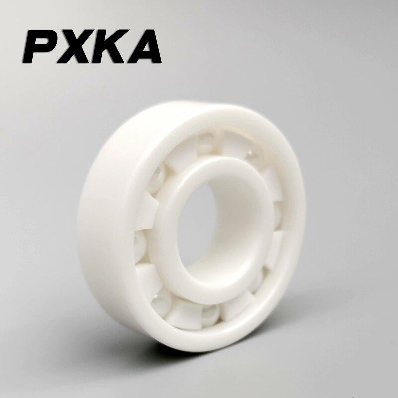 Kostenloser versand zirkonia keramik lager 6200 6201 6202 6203 6204 6205 6206 6207 6208 6209 6210 6211 6212 6213 6214