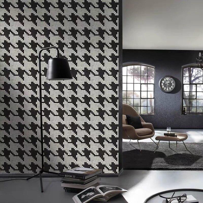 Elaboração de mosaico