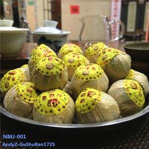 Image 2 - 2020 китайский лимонный чай с хризантемой 250 г Китайский прозрачный огонь детоксикационный чай зеленая еда для здоровья потеря веса чай