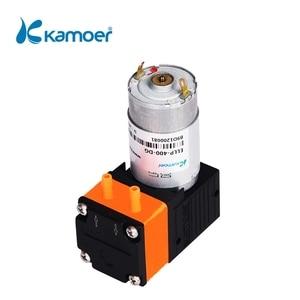 Image 1 - كاموير ELLP400 مايكرو الحجاب الحاجز المياه/مضخة السائل 12 فولت/24 فولت