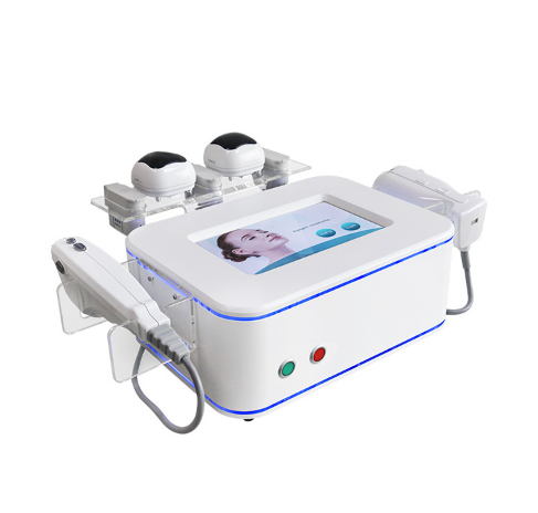 New RF Powerful Beauty Equipment Slimming Face And Slimming Lipo Laser Cavitation RF
