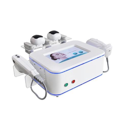 New RF Powerful Beauty Equipment Slimming Face And Slimming Lipo Laser Cavitation RF