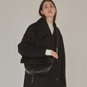 Image 5 - مشمس شاطئ المرأة حقيبة Vintage حقيبة كتف الإناث حقيبة كروسبودي فتاة Bolsas بولي Leather حقيبة جلدية حقيبة ترفيه