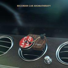 Освежитель воздуха в автомобиле освежитель стиле ретро с вентиляционным