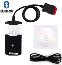 2020 Newest verison New VCI TCS CDP PRO PLUS for delphi ds150e for autocom With Bluetooth With Keygen diagnostic Tool