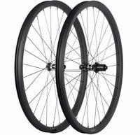 Ultralight 1080g 29er mtb wheelset wide 24mm 27mm 28mm 30mm 33mm 35mm 36mm 40mm XC AM DH 29er mountain carbon wheels