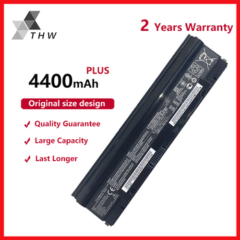 THW Laptop Battery A31-1025 A32-1025 For ASUS For Eee PC 1025 Series 1225 1225B 1225C 1025C 1025CE R052 R052C R052CE фото