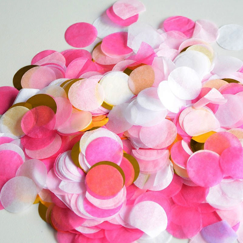 Scatter Wedding Table Confetti Sprinkles//Party Decoration Q High Quality