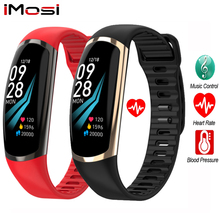 Smart Bracelet R16 Android IOS Heart Rate Band Sleep Monitor Blood Pressure Fitness Tracker Waterproof Color Screen Sport Band цена и фото
