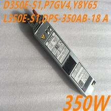 PSU Power-Supply DPS-350AB-18 Dell New for R320/R420/350w/.. Original