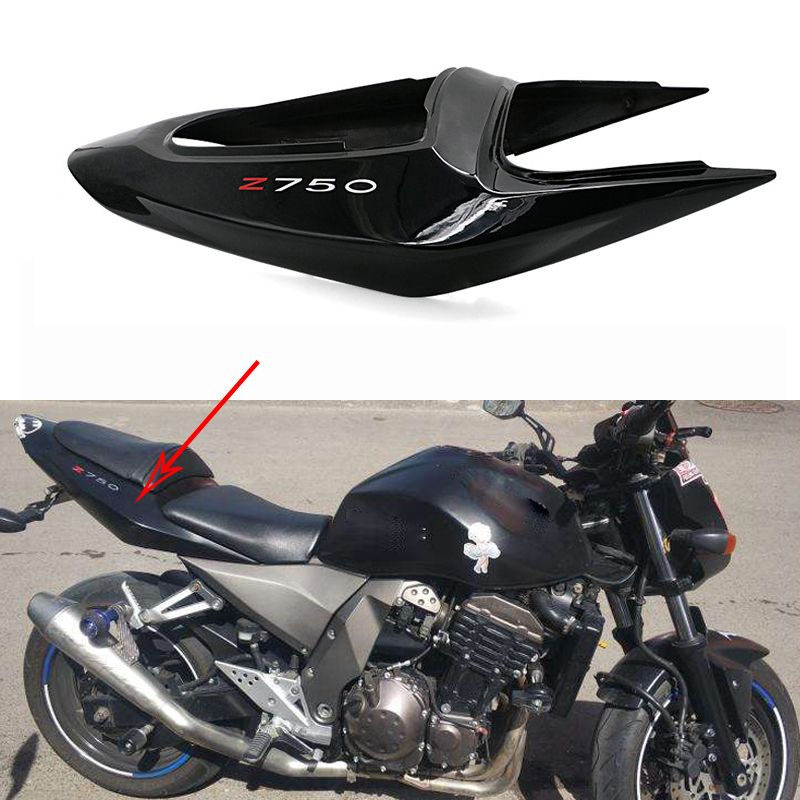 Motorcycle Universal Brown Vintage Cafe Racer Seat For RD125 250 400 R60 KZ400B Z750 GT750 CB125S 160 450