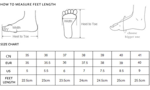 Image 5 - TUINANLE High Top Sneakers Warm Winter Plush Women Shoes Graffiti Platform Sneakers White Lover Shoes Size 11 Zapatos De Mujer