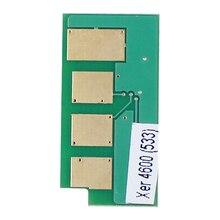 Toner Drum chip for Xerox Phaser 4600 4620 print cartridge 106R01533 106R01535 106R01534 106R01536 106R01532 106R02318 113R00762