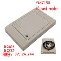 IC Card Reader High Frequency RFID Tag Reading and Writing Device Contactless Reader RS232RS485