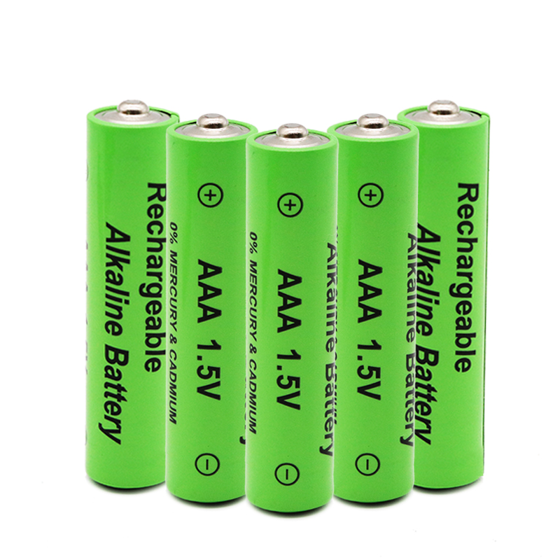 KAMPING   New AAA 2100 1.5v Premium Battery AAA 2100mAh Rechargeable Battery 1.5v Battery
