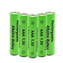 KAMPING nouveau AAA 2100 1.5v batterie premium AAA 2100mAh batterie rechargeable 1.5v batterie(China)