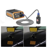 Auto Body Paintless Dent Repair Kit Tool WOYO PDR007 110V/ 220V Car Body Paint Damage Remover Fix Kits Dent Repair Tools Kits