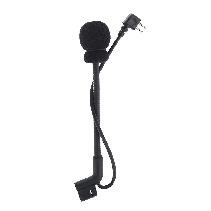 З-тактический микрофон MIC для комбинации с II H50 шумоподавление гарнитура Радио портативной рации аксессуары