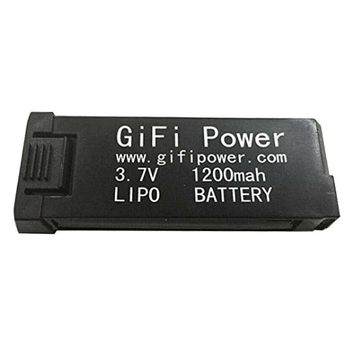 EMOTION DRONE Lipo Battery 3.7V 1200mAh 6