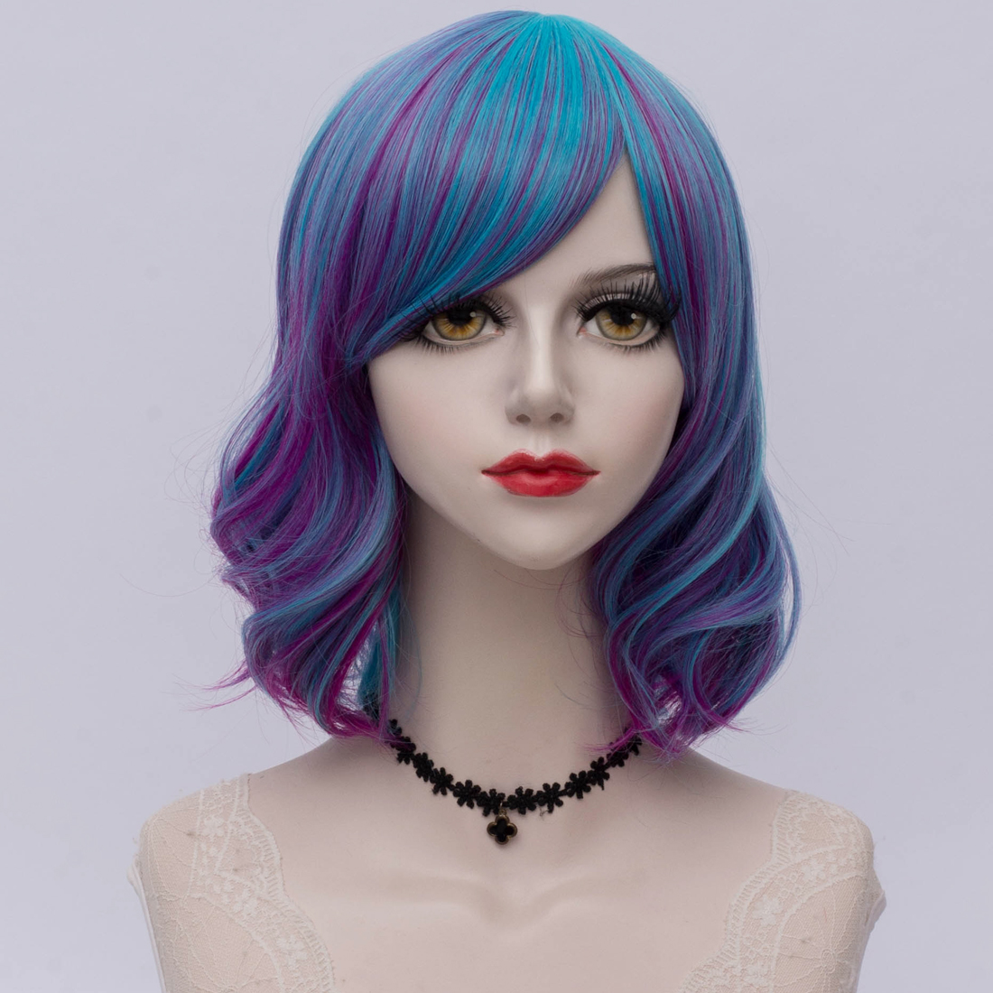Cosplay Wigs For Bedroom Role-Play