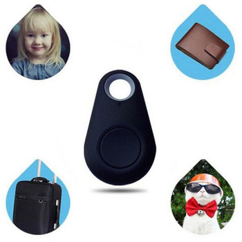 1pc Mini GPS Tracking Finder Device Auto Car Motorcycle Tracker Track GPS Tracker Anti-Lost Trackers for Pet Kids image