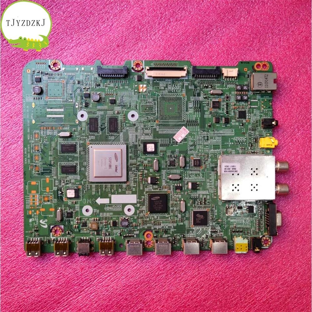 For Samsung Main Board UA40D6000 UN55D6000 UN46D6000 Un55d6300 UN40D6300 UN46D6050 Motherboard BN41-01587E 01587B BN41-01587D