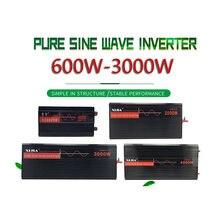 Втпреобразователь 12в 220в инвертор  Инвертор для солнечной