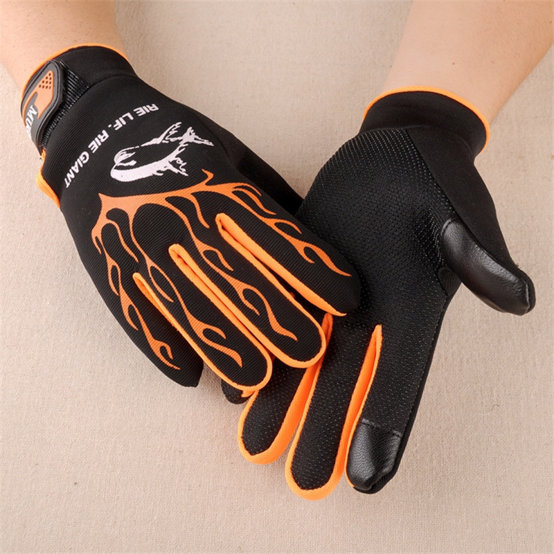 Winter Professional Skiing Outdoor Touch Screen For Men And Women Warm Gloves Anti-Tension, Anti-Skid And Anti-Wind Ski Gloves