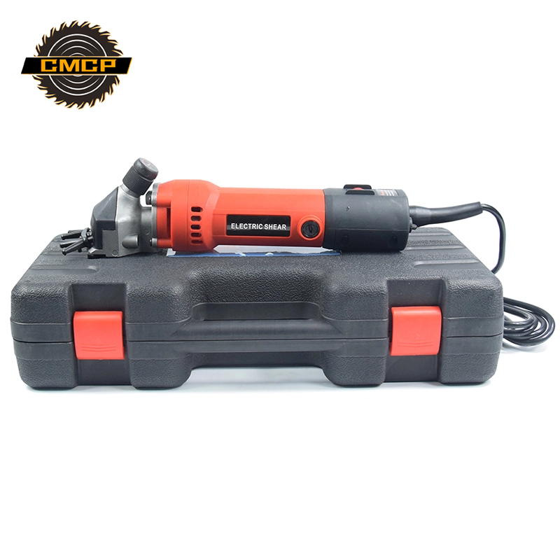 Электрическая машинка для стрижки волос, электрическая машинка для стрижки шерсти 380 Вт