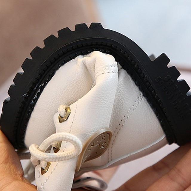 Stylish Girl Boots 6