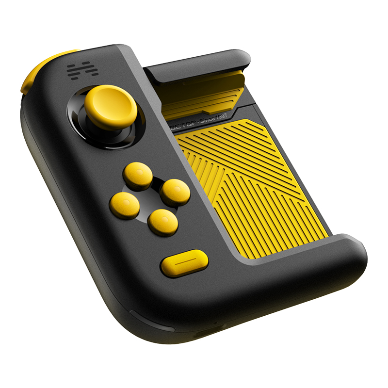 <font><b>Betop</b></font> <font><b>H1</b></font> Bluetooth Gamepad Android ios for PUBG King Glory Automatic Squeezing Peripheral Ninja Must Die 3 Call of Duty image