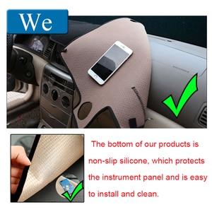 Image 3 - Car Dashboard Cover DashMat For Lexus RX RX300 RX330 RX350 2004 2006 2007 2008 2009 Non slip Sun Shade Pad Carpet Anti UV