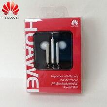 HuaweiหูฟังAM 116ปริมาณ3.5มม.ชุดหูฟังสำหรับHuawei P7 P8 P9 P10 Lite P10 Plus honor 5X 6X Mate 7 8 9