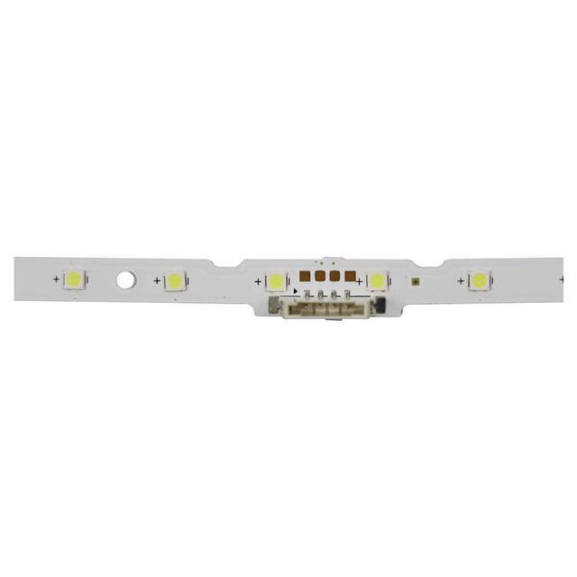 LED rétro-éclairage barre de bande 40 lampe pour L1_NU7. 1/7.3 LM41-00613A UN55NU7200 BN61-15485A UN55NU6950 BN96-45913A UE55NU7120 55NU7100
